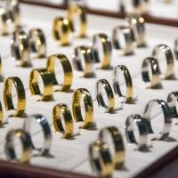 Russia to be the surprise performer in 2017 jewelry exports